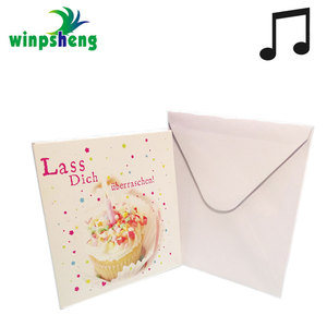Customized Free Birthday Email Cards With Music