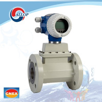 argon gas flow meter
