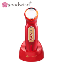 Goodwind cm-1 anti aging face lift bandages facial toner massager equipment