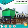 15T/D energy saving latest used plastic pyrolysis plant