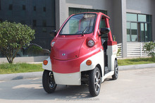 Hot selling smart electric automobile best 2 seats city driving mini electric utility vehicle