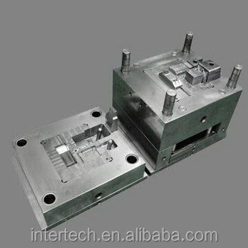 Plastic injection molding equipment manufacture