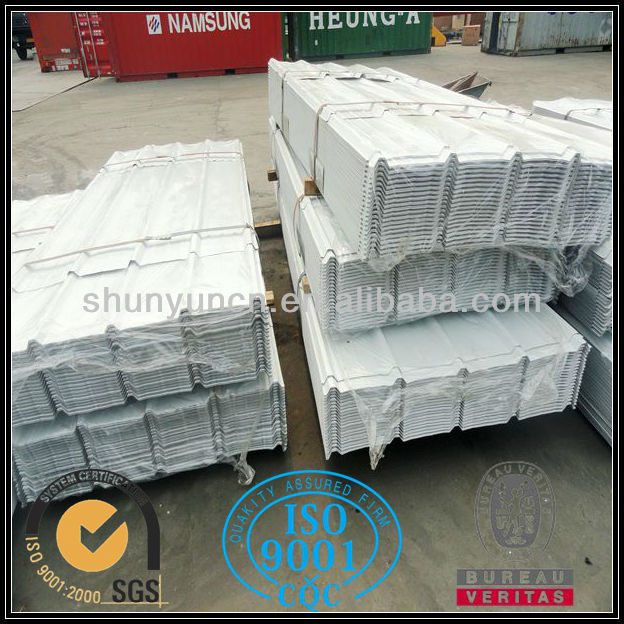 structural steel corrugated steel plate