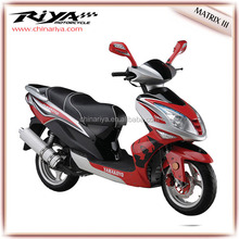 125cc motorcycle gas scooter, electric scooter, cheap price