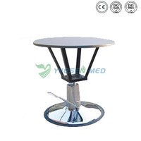 Hot Sale Manufacturer China Stainless Steel Folding Pet Pet Grooming Table Price For Large Dogs