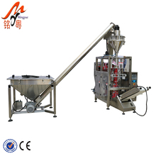 Automatic For Powder Auger Weighing Filling Packaging Machine With Conveyor