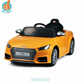 WD82500 Licensed AUDI TTS Toy Car For Kids for small toys