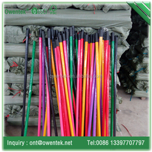 Direct Manufacturers Wooden Poles Stick Wholesale
