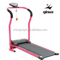 type low price mini electric treadmill as seen on tv