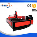 Philicam CNC Sheet Metal Fiber Laser Cutting machine 500W