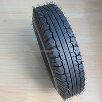 250-17 2.50-17 250cc motorcycle spare part tyre and inner tube