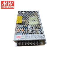 Mean Well 12Volt 12V 10A 24V 120W 24Vdc 5A High Switching LED Lights 150W Power Supply
