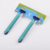China Modern style excellent quality travel twin blade disposable razor
