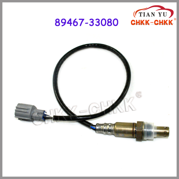 oxygen sensor oem 89467 33080 for toyota camry scion tc aurion hv oxygen sensor buy oxygen. Black Bedroom Furniture Sets. Home Design Ideas