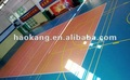 Multi-purpose pvc vinyl sports flooring