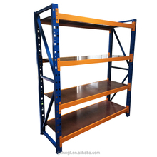 Durable Racking/Metal Shelving /Storage Racking/Warehouse Storage Angle Iron Rack