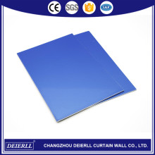Brand new high quality pvdf aluminum composite panel outdoor use wall cladding/marble finish competitive with great price