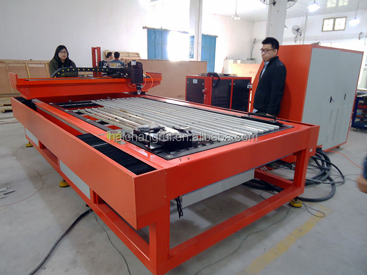 Widely used Distributor required 1000W sheet metal laser cutting machin Efficient 3d metal laser cutting machine for metal sheet