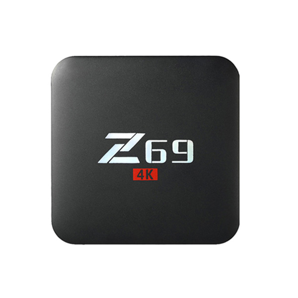 Z69 Amlogic S905X Firmware 2GB <strong>16GB</strong> Android TV BOX Android 7.1lipop