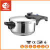 Stainless Steel Inner Pot Rice Cooker
