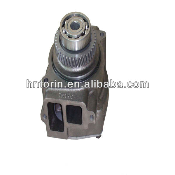 Generator Spare Parts Auto Oil Pump,Oil Pump Made In China