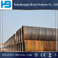 JIS welded steel pipe building rew mateiral ASTM galvanized steel pipe top class grade