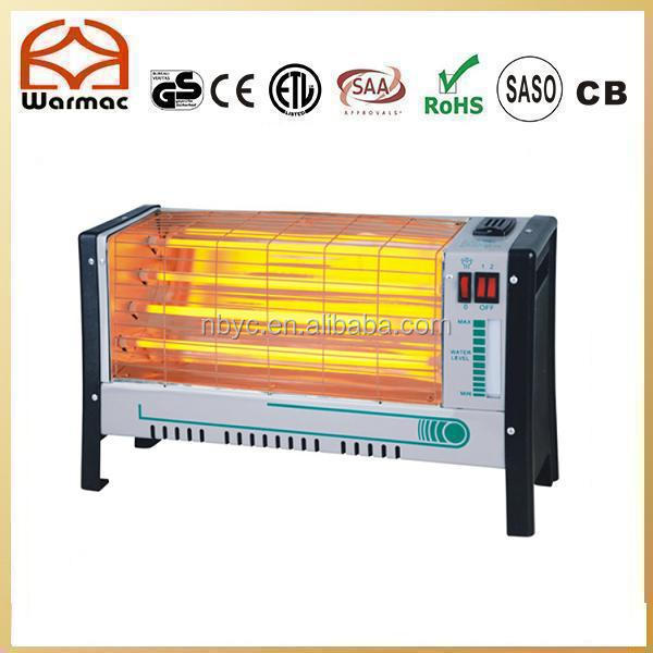 OEM With Good Quality Comfortable heater For Quartz Heater