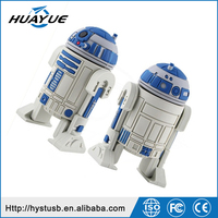 2015 top selling New star war 2.0 wristband USB flash Drive with Full Capacity