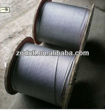 2mm metric wire rope