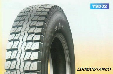 11R22.5 Yellow Sea truck tires / tyres,11r22 5 truck tires