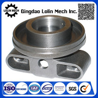 Sand Casting Industrial Parts