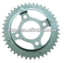 CG125 motorcyucle chain sprocket motorcycle