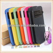 Various Leather skin for samsung galaxy s4 mini case,waterproof case for samsung galaxy s4 mini