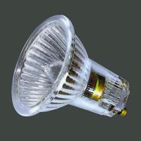 35W GU10/5000K Metal halide lamp CE without exhaust hole (3000K/4000K/5000K)