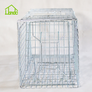 Live Control Large Animal Trap Cage HD561731