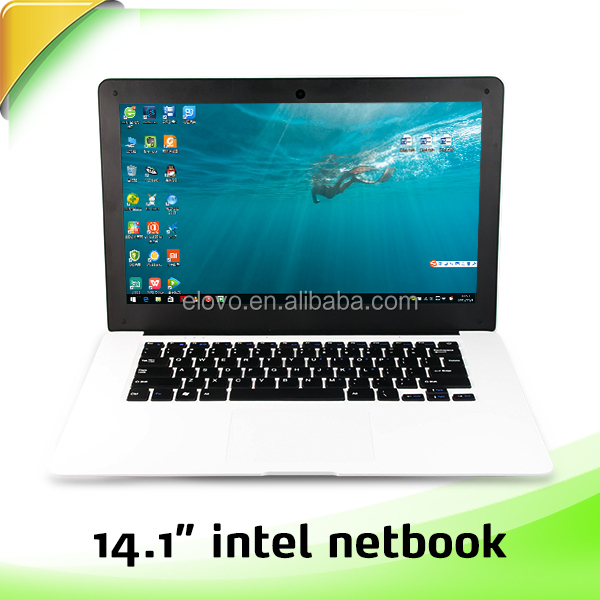 2016 New Design Win <strong>10</strong> Intel Z3735F CPU 14 inch laptop computer