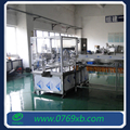 XBGZ-4350 Spout bag Filling Capping Machine