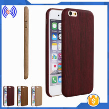 China Supplier Skip Tpu Blank Wood Case For Iphone