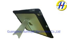 hard laptop case for ipad2 with stronger stend