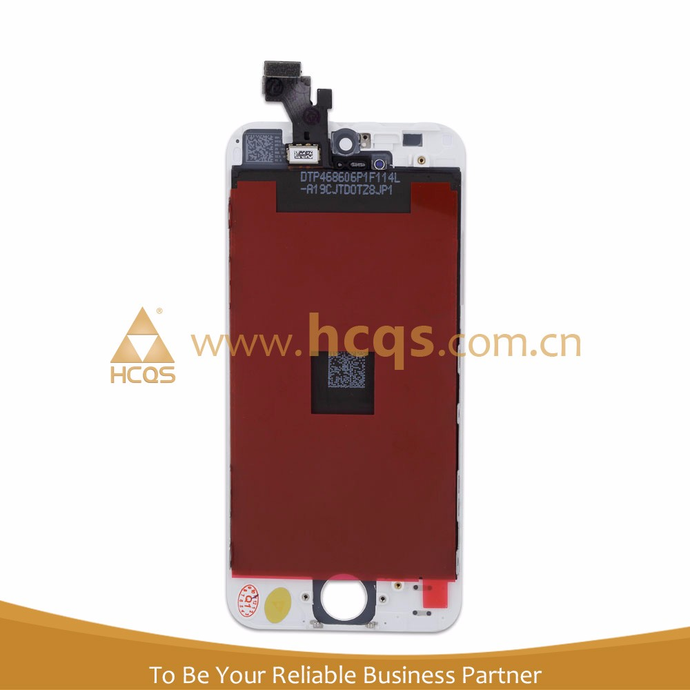Original LCD for iphone 5 lcd display screen aaa quality for apple iphone 5G retina lcd monitor