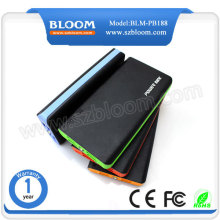 Any logo Customized portable power bank 20000 mah /portable battery charge