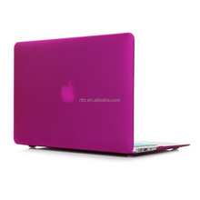 For Bright Macbook Air 13 Rubberized Skin Case Cover, Hard Shell Tablet Case For Macbook Pro, Case For Laptop