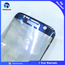 Newest Arrival Screen Tempered Glass For Samsung S7 Edge Mobile Phone Screen Protector