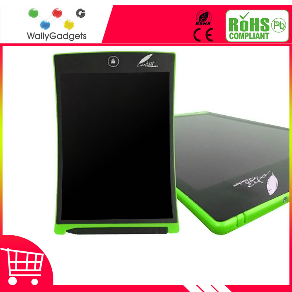 2016 Newest 8.5 inch boogie board lcd writing tablet for office use tablet touch screen electronic drawing tablet eWriter