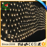 China Export Factory Holiday 2017 New LED Light Nets