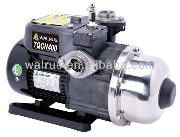 WALRUS PUMP * TQCN * Hot Water Pump * designed for hot water supply, pressure boosting in residential and commercial application