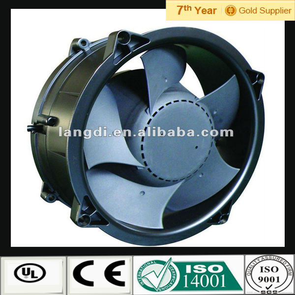 200X70MM Outdoor Exhaust Fan