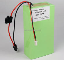 18650 Li-ion Battery 12v 24v 36v 48v 60v 72v 10ah 15ah 20ah 30ah 40ah electric Bicycle Battery Pack