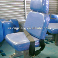 Ambulance Seat By Manufacturer