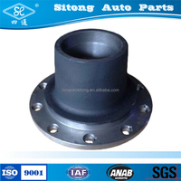 Hot Sell Truck and Trailer Semi Truck Wheels